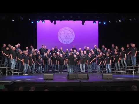 The Alexandria Harmonizers - Chicago Medley feat Drew Wheaton