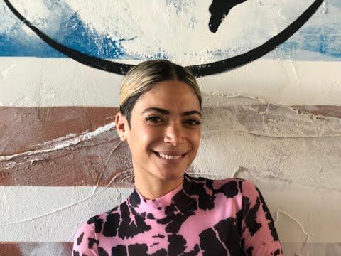 Elodie spiega la storia della canzone Andromeda | Sanremo 2020