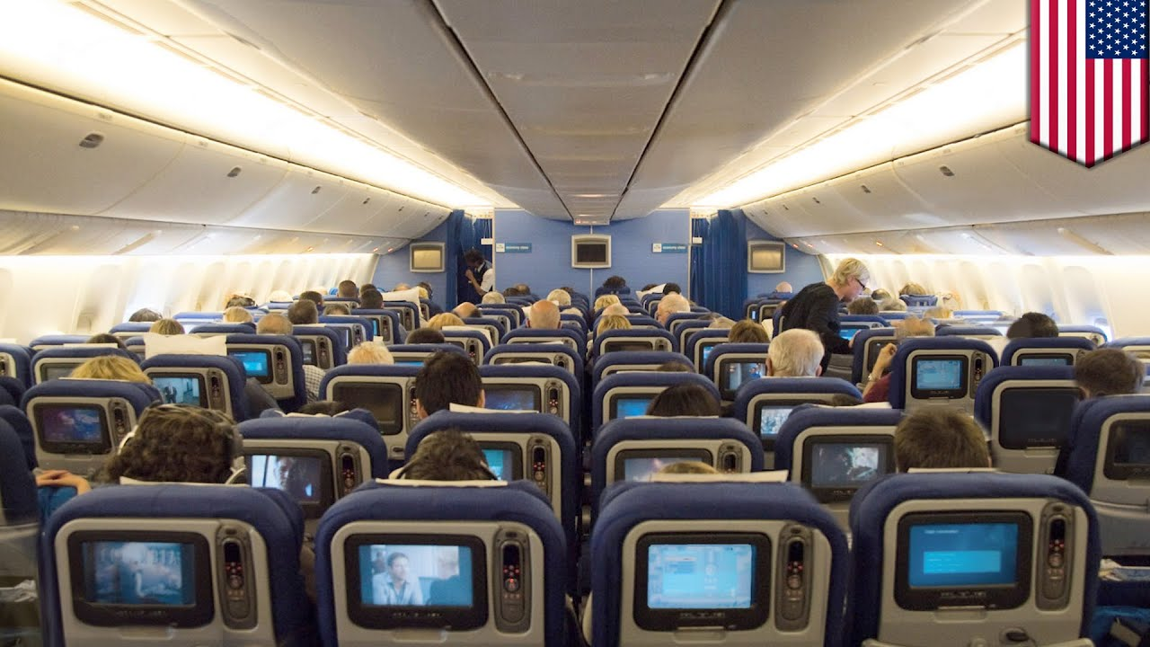 Boeing 777 Seating United Airlines 10 Abreast Plan Makes