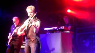 Song for America- Aug 16, 2014- Steve Walsh last performance