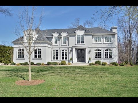 10 Glen Carl Rd, Upper Saddle River, NJ - Terrie O'Connor Realtors Listing
