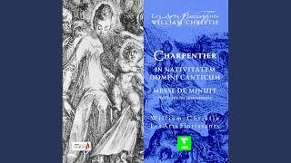 "Charpentier : In nativitatem Domini canticum H416 : X ""O infans, o Deus"""