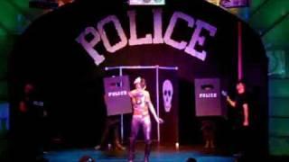 Danny Cowlt e Ballet - Work