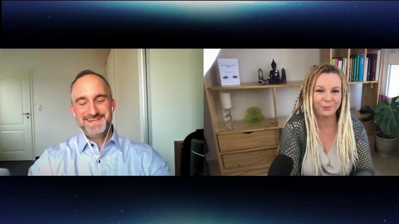 MK ULTRA und satanischer Ritual Missbrauch mitten in Deutschland  Dr  Marcel Polte im Interview