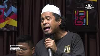 Izam EYE - Bimbang Serumpun Kasih Terbuang [Live Performance]
