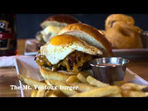 High Cuisine Guide To Boulder: Rueben's Burger Bistro