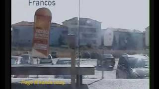 Metro do Porto || Lapa - Sete Bicas