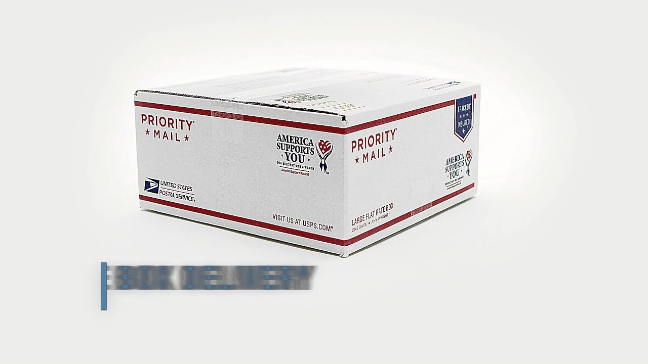 Military & Diplomatic Mail  USPS