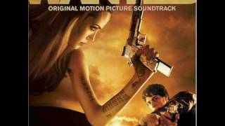 The Little Things By Danny Elfman (Theme song to Wanted)