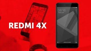 Xiaomi Redmi 4X - лучший смартфон 2017?