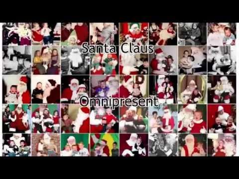 CHRISTMAS IDOLATRY!