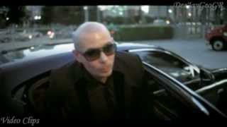 PITBULL - THE BEST (VIDEO CLIPS AND LIVE PERFORMACES) (HD)