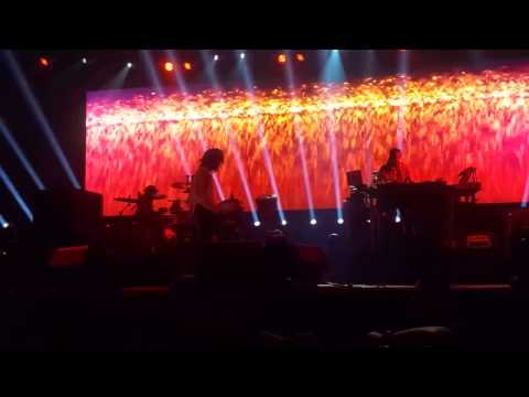 Trust Fall by Incubus live in Manila