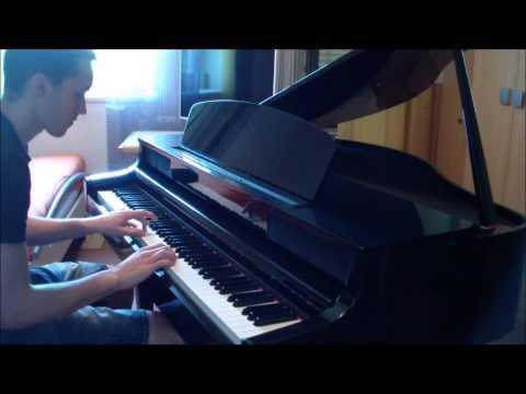 Niels Geusebroek - Year Of Summer (Piano Cover)