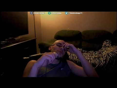 The Smokeydogg Show December 9th 2014