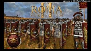 Midsummer Again - Roma Surrectum II OST