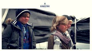 Gaastra Junior Fall/Winter 2012 collection - Making-of Photoshoot Thumbnail