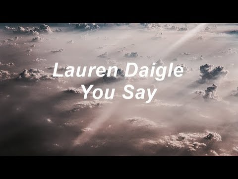 Cover Lagu Lauren Daigle - You Say (Subtitulada en español) STAFABAND