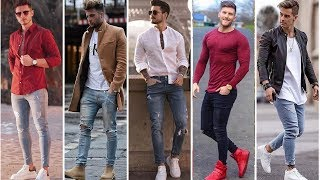 Most Attractive Outfits For Men | STYLISH Outfits For Guys 2020 | Men's Fashion & Style 2020!