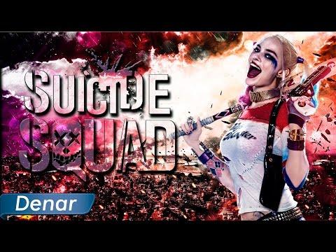 Sucker For Pain - Lil Wayne x Wiz Khalifa x Imagine Dragons (Dariioo Trap Remix) #Trap