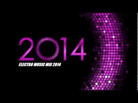 Electro Music Mix 2014