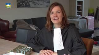 Advocate Jill Holterman uit Egmond aan den Hoef kiest voor carriere als topsporter!