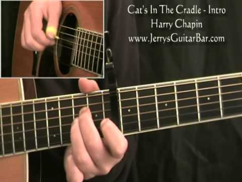 Cats In The Cradle Harry Chapin Official Music Video