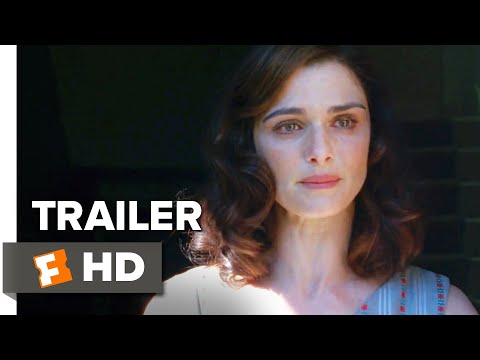 The Mercy Trailer #1 (2018) | Movieclips...
