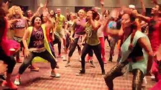 Ishq | Sucheta Pal | Zumba® Convention 2016 | Bollywood Obsession
