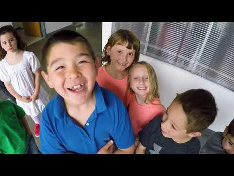 Fraser Woods Montessori School Provides Tools for Success