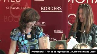 Susie McEntire Luchsinger & Diana Joy speak for the Unseen Children