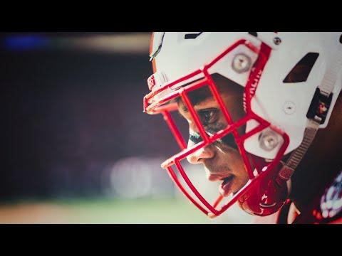 When it hurts.... Nebraska Football - Life Motivation!