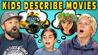 vermillionvocalists.com - CAN PARENTS GUESS MOVIES DESCRIBED BY KIDS? (React)