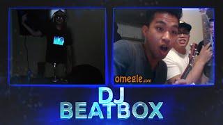 oZealous | DJ Beatbox