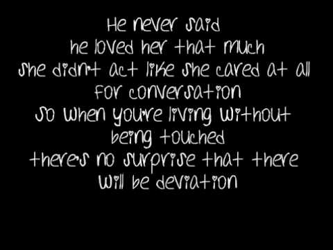 Little Comets - Adultery lyrics