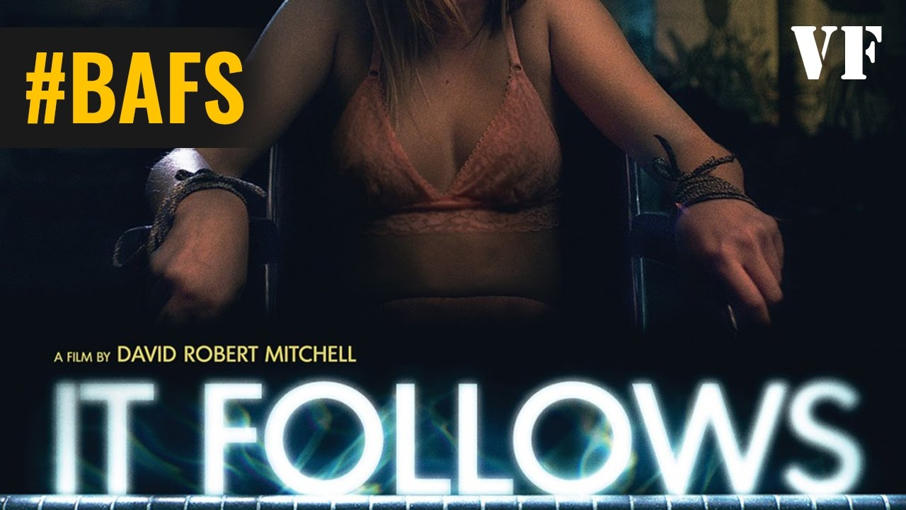 It Follows - Bande Annonce VF - 2015