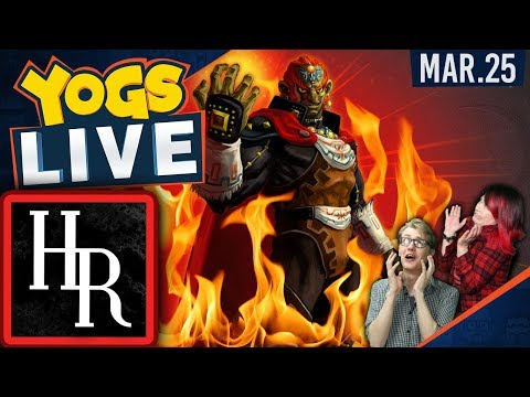 High Rollers D&D: Episode: 77 - The Skybreakers - 25th March 2018
