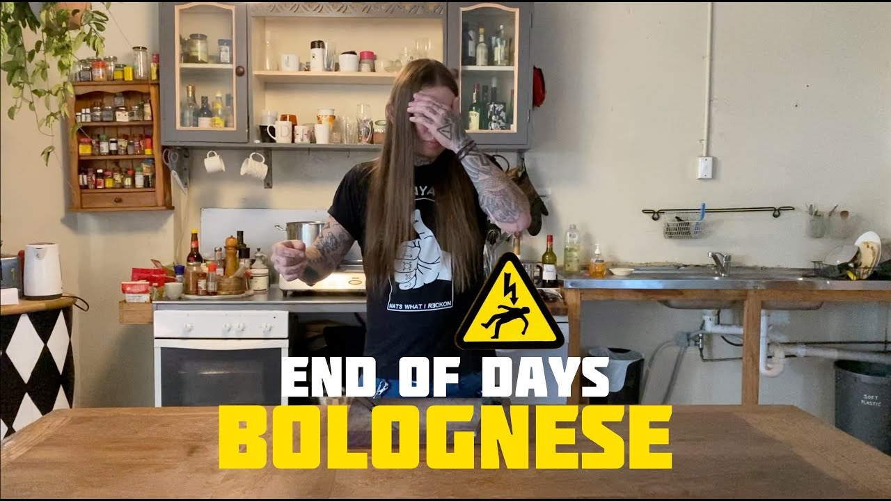 Download End of Days Bolognese