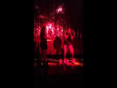 LA Clubbing/Karaoke