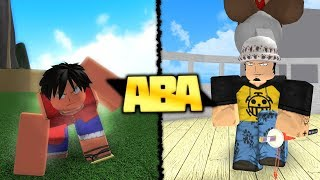 Gear Second/Third + New Law Character in Anime Battle Arena! | Roblox