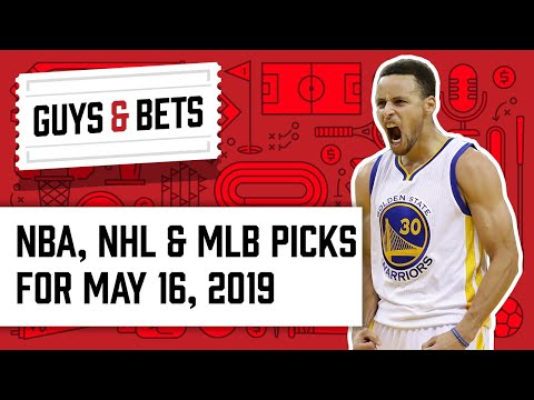 guys-&-bets:-trail-blazers-at-warriors-game-2,-plus-nhl-playoffs-and-mlb-picks!