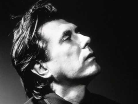 ROXY MUSIC: 'BOTH ENDS BURNING'  (1975)