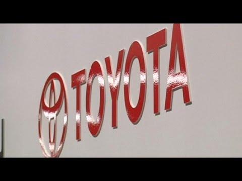 Toyota 2.87 Milyon Aracını Geri çağırıyor