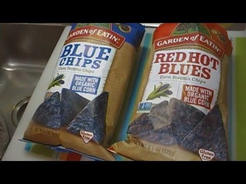Garden of Eatin Non GMO Blue Corn Chips Rock Noreens Kitchen