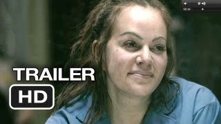 Filly Brown Official Trailer #1 (2013) - Jenni Rivera Movie HD