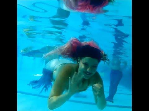 International Mermaid Meeting in the Netherlands!