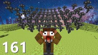 Walczę z 50 WITHERAMI JEDNOCZEŚNIE! SnapCraft IV - [161] (Oczekując Minecraft 1.16)