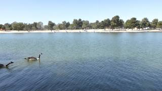 Apollo Park Lancaster California