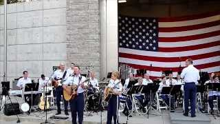 USAF Academy Band 34 It 39 s America 34