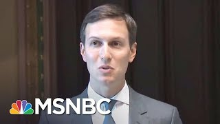 Donald Trump Makes Ethics Office More Accommodating | Rachel Maddow | MSNBC